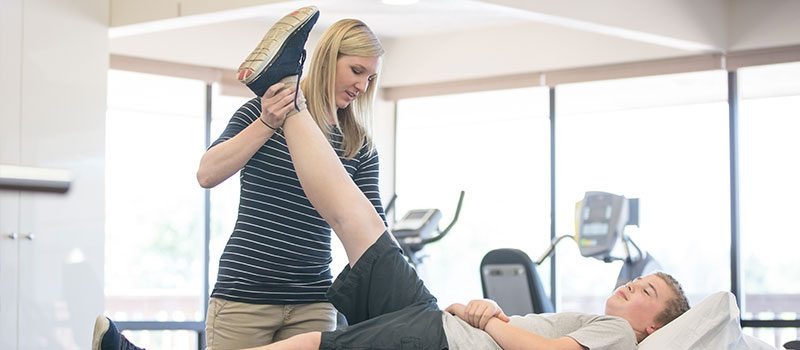 newcastle physiotherapist