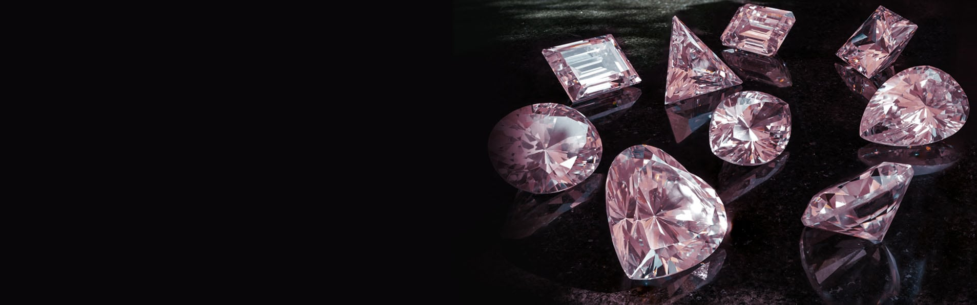 Is buying pink diamond a safe investment?