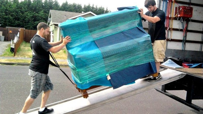 Find The Right Professional Movers