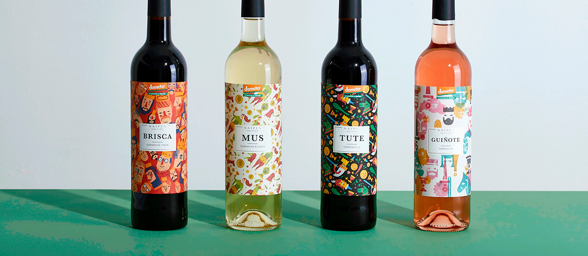 WINE LABEL – HOW TO BEST LEARN TO READ?