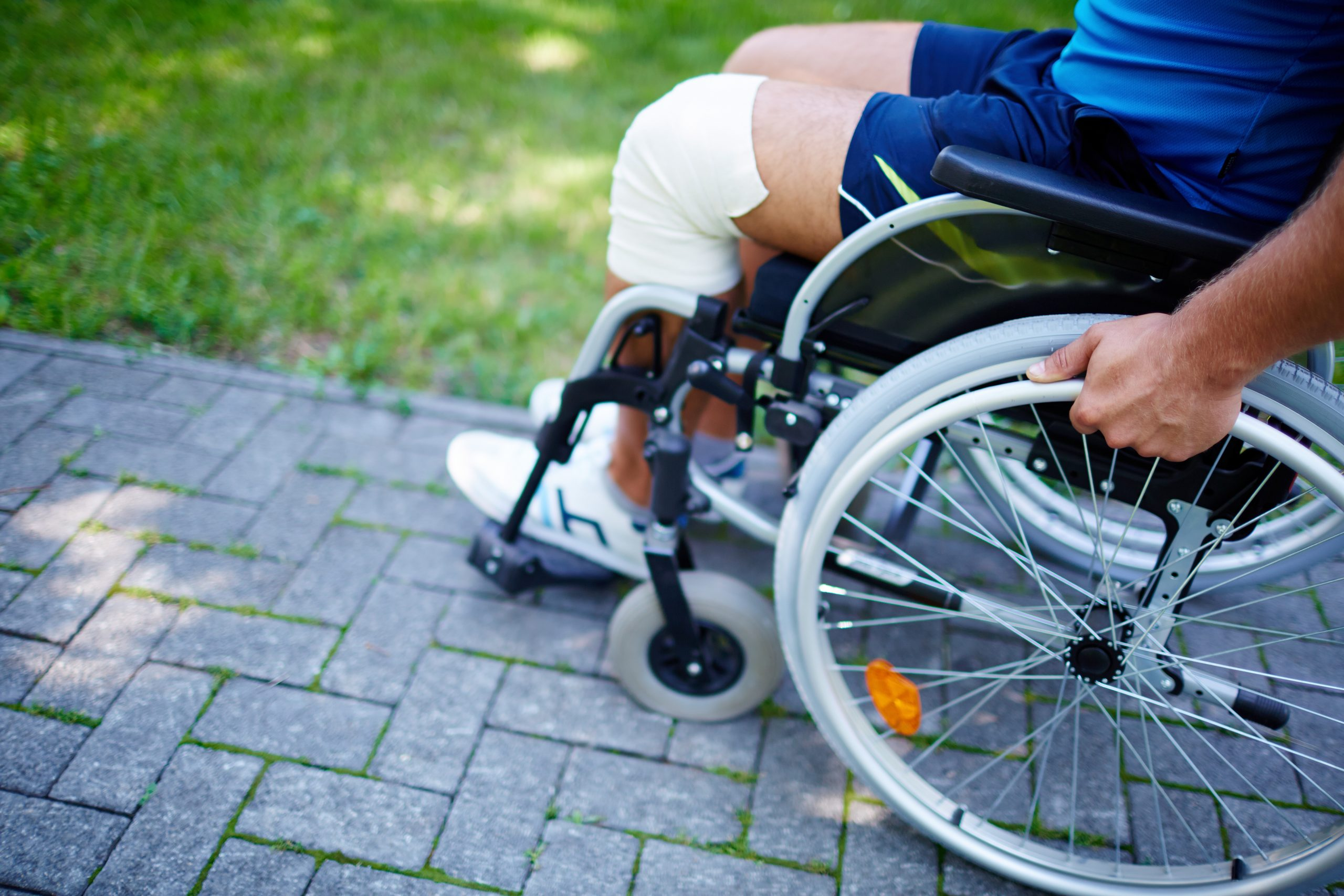 Disability Services and Employment Challenges