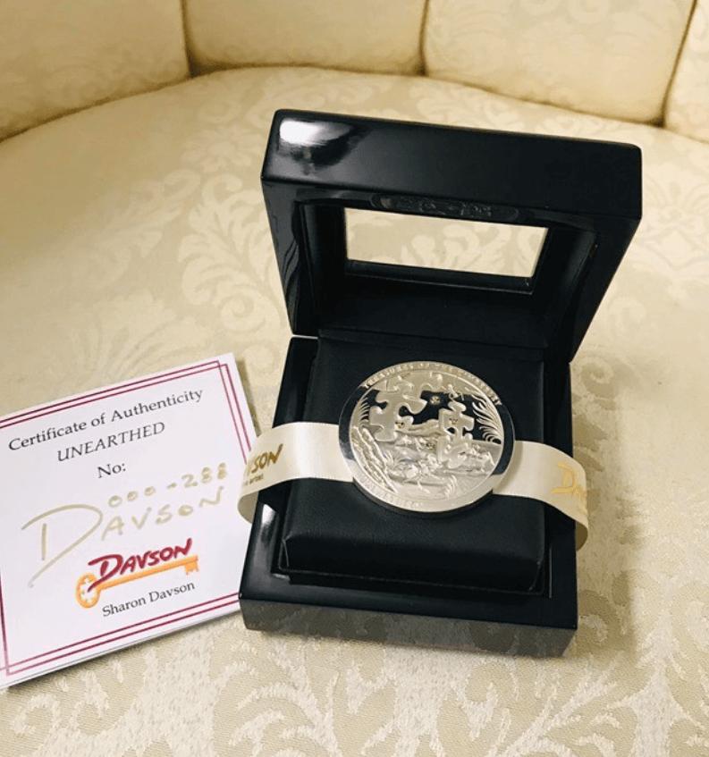 art coins certification
